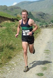 Running Kentmere